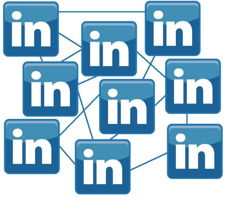LinkedIn discussion groups….